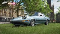 FH4 Mazda RX7 GSLSE Promo