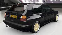 FH4 VW Golf 92 Upgrade Rear