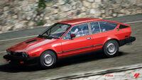 FM4 Alfa Romeo GTV-6