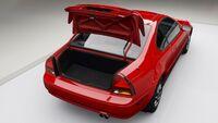 FH4 Honda Prelude 94 Trunk