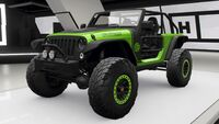 FH4 Jeep Trailcat Front