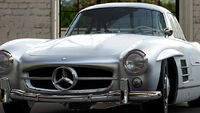 FM5 MercedesBenz 300SL