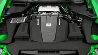 FH3 M-B AMG GT R Engine