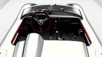 FH4 Porsche 718 Interior