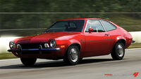 FM4 Ford Pinto