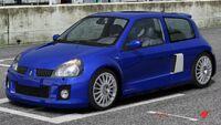FM4 Renault Clio 03