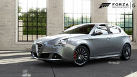 FM5 Alfa Romeo Giulietta QV