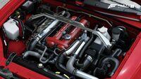 FM7 Mazda MX-5 05 Engine