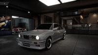 FS BMW M3 91 Front