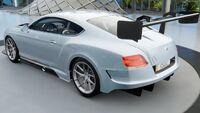 FH3 Bentley Continental 2013 Upgrade Rear