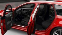 FH4 Audi RS 6 15 Interior2
