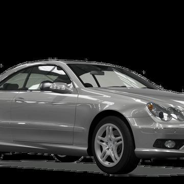 Mercedes Benz Clk55 Amg Coupe Forza Wiki Fandom