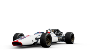Thumbnail of the Honda RA300