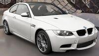FH3 BMW M3 08 Front