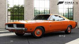 FM5 Dodge Charger 69