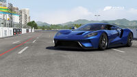 FM6 2017 Ford GT
