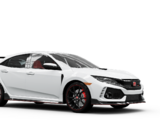 Honda Civic Type R (2018)