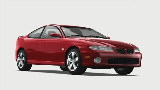 Pontiac GTO (2004)