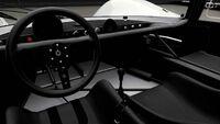 FH4 Porsche 906 Dashboard