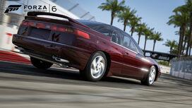 FM6 Subaru SVX