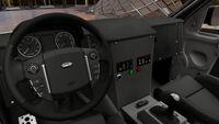 FH3 Bowler EXR S Interior
