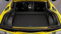 FH3 Chevy Corvette 15 Trunk