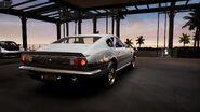 FS Aston V8 Vantage Rear