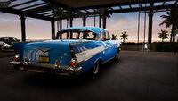 FS Chevy Bel Air Rear