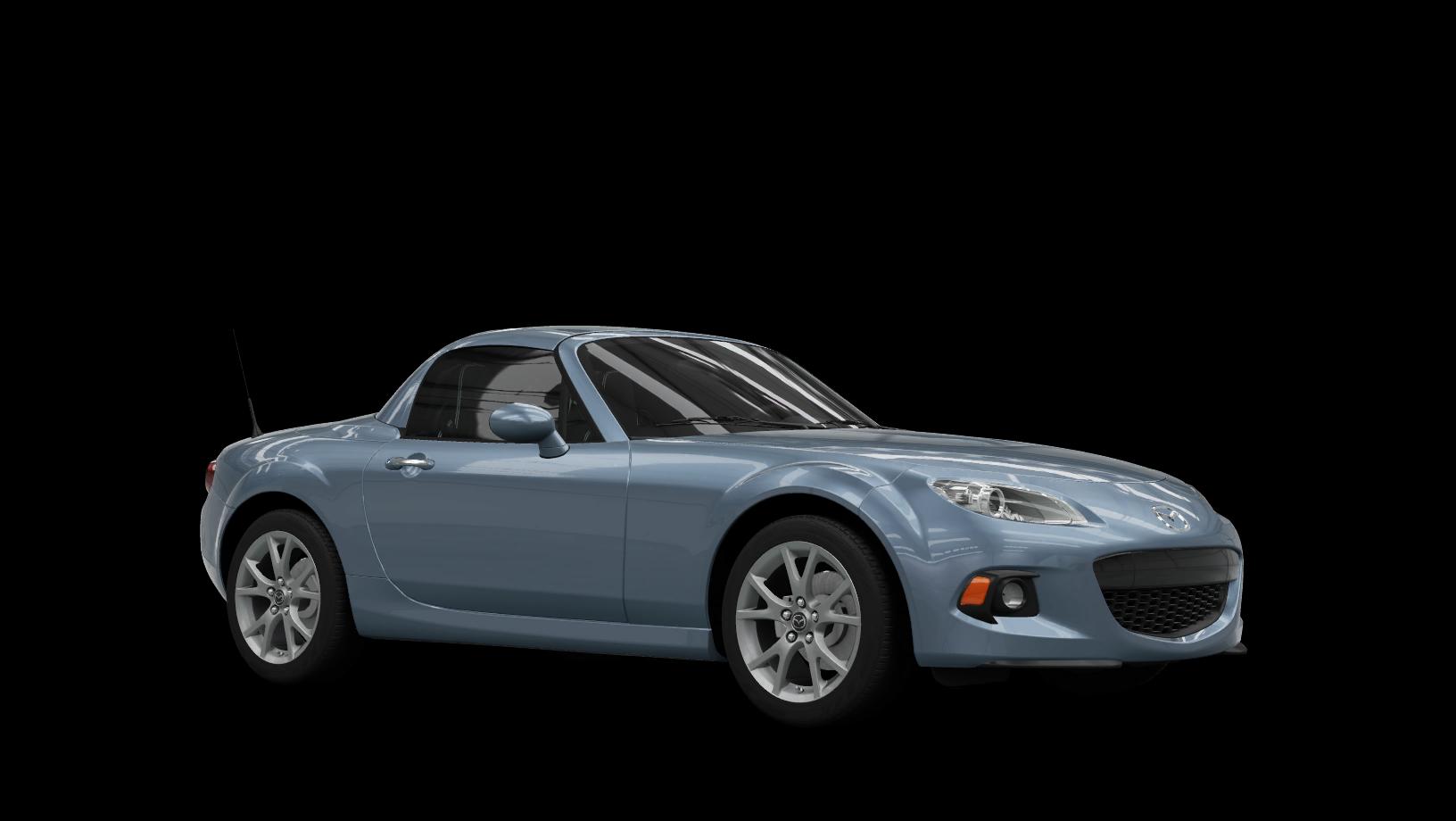 Mazda MX-5 (2013)