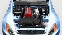 FH4 Honda S2000 Engine