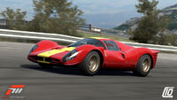 FM3 Ferrari 330 P4