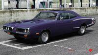FM4 Dodge Coronet 70