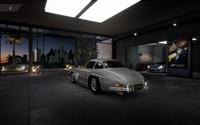 FS MercedesBenz 300SL Rear