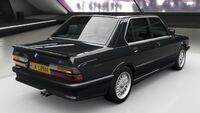 FH4 BMW M5 88 Rear