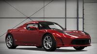 MOT X360 Tesla Roadster