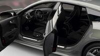 FH4 Audi RS 7 Interior2
