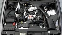 FH3 Ford CVPI Engine
