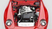 FH4 Porsche 968 Engine