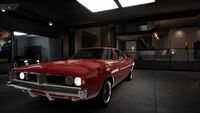 FS Dodge Charger 69 Front