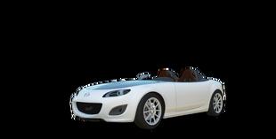 Thumbnail in Forza Horizon
