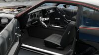 FH3 Ford Mustang 78 Interior2