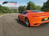 Forza Horizon 4/Update 36