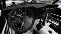 FH3 Hoonigan Mustang Interior
