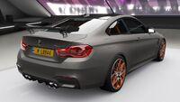 FH4 BMW M4 GTS Rear