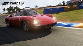 FM6 Ferrari 250LM