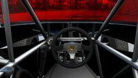 FH3 Hot Wheels Rip Rod Interior