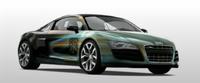 FM3 Audi Forza Ultimate R8 5.2 FSI quattro