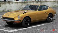 FM4 Nissan Fairlady Z 69