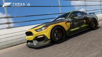 FM6 Ford ShelbyGT350R-Livery