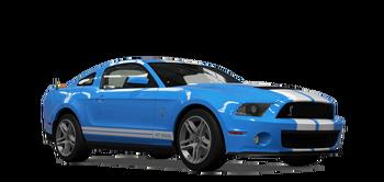 Thumbnail in Forza Motorsport 4